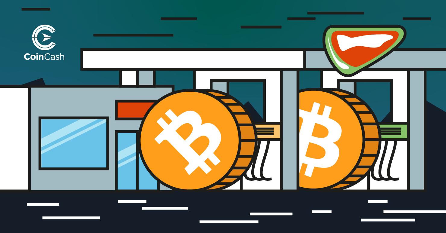 hogyan kell eladni egy bitcoin készpénzt)