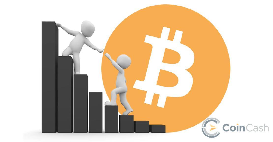 a bitcoin tőzsde