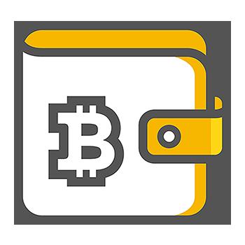 bitcoin tárca