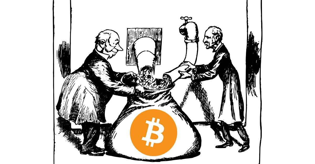 hogyan kell eladni bitcoin és készpénz miért megy fel annyira a bitcoin