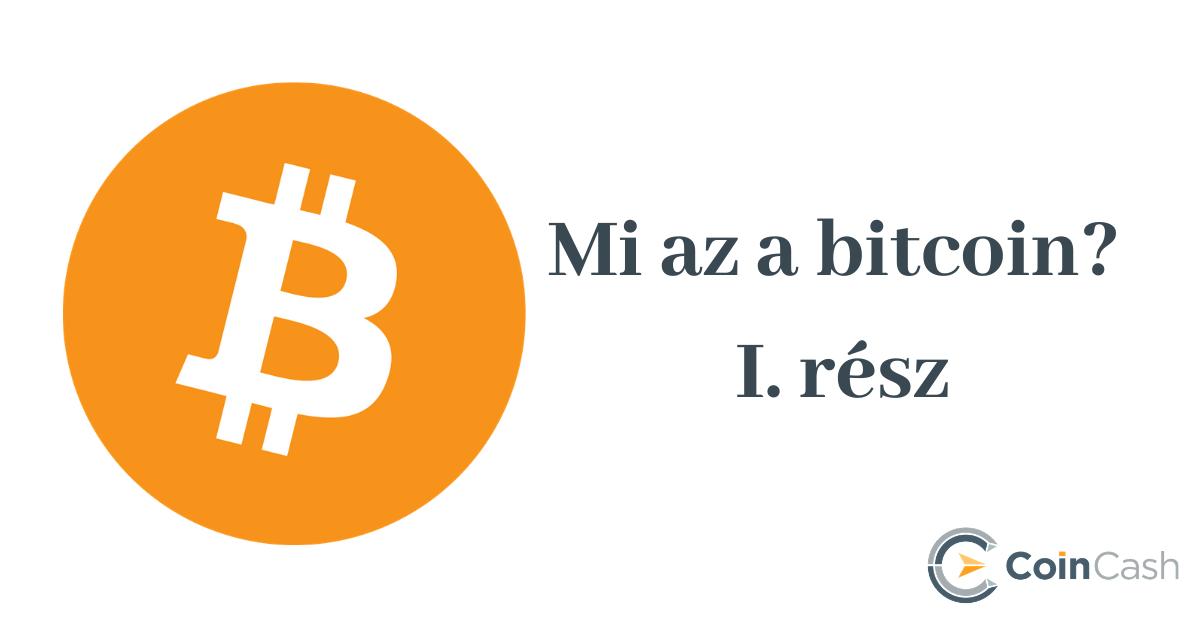 hogyan kezdjünk el befektetni a bitcoinba
