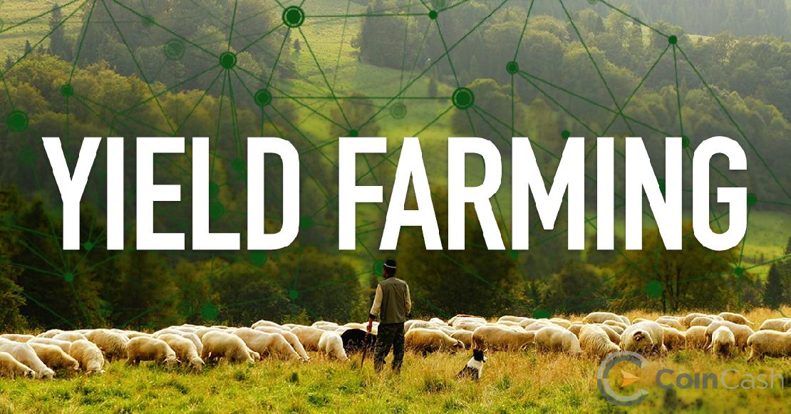 Mi az a Yield Farming?