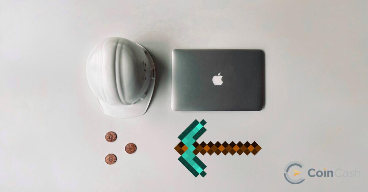 ingyenes bitcoin bányász