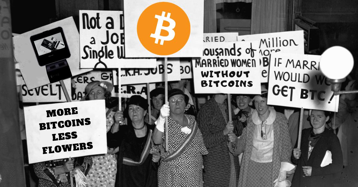 vásároljon ruhákat bitcoinnal